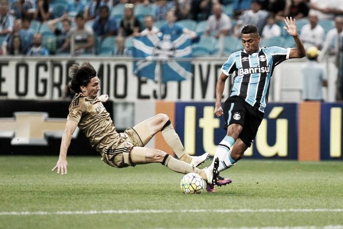 Em busca de recuperação e primeira vitória, Sport encara reservas do líder Grêmio