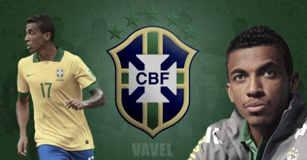 Rumo à Copa: Luiz Gustavo