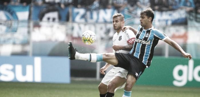 Próximo de Durval, Sport também negocia com Rafael Thyere, do Grêmio