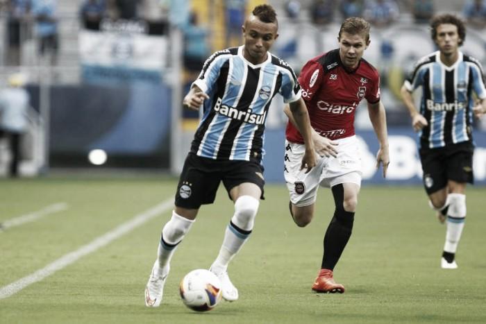 Brasil de Pelotas e Grêmio duelam em jogo isolado para fechar rodada do Gauchão
