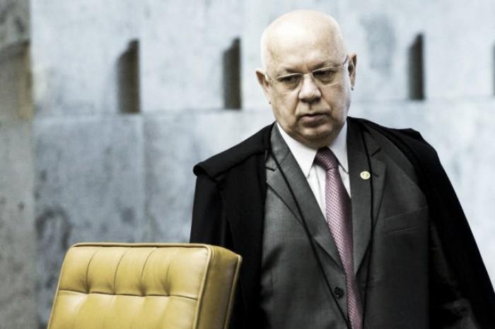 Grêmio emite nota pela morte do Ministro do STF e ex-conselheiro do clube Teori Zavascki
