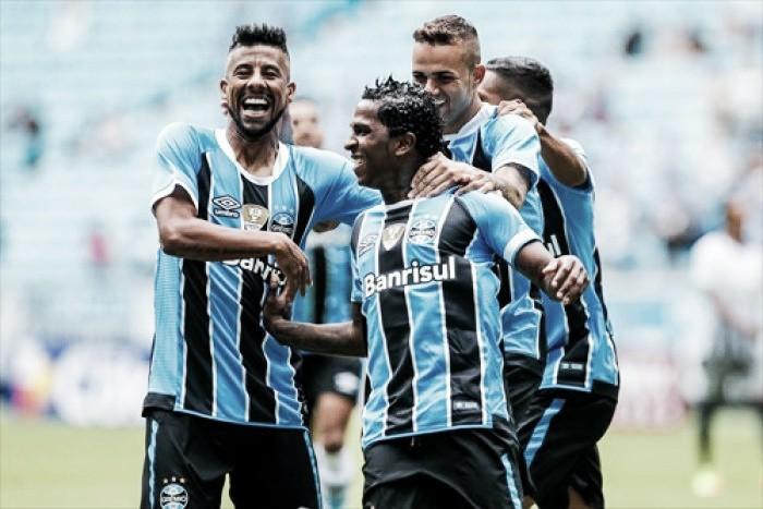 Renato descarta retorno de lesionados e grupo para enfrentar Cruzeiro será o mesmo da vitória no Rio