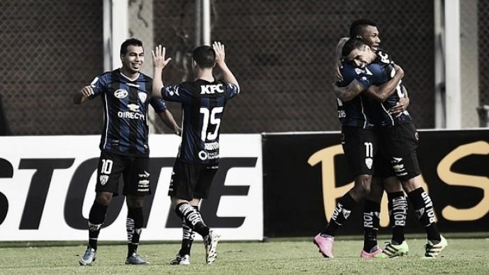 Em duelo emocionante, Del Valle leva a melhor, mas gol fora deixa Pumas vivo na Libertadores