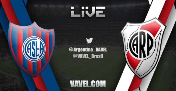 Superfinal Argentina San Lorenzo X River Plate