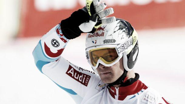 Présentation de la Coupe du Monde de ski alpin 2014/2015