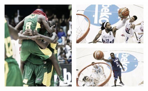 Coupe du Monde 2014 (Groupe B) : les Sénégalais pour l'histoire, l'Albiceleste et la Grèce gagnants