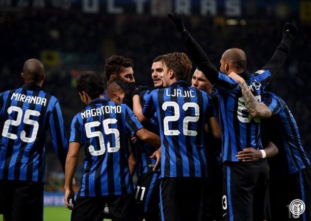 Resumen de la jornada 13ª de la Serie A: el Inter, líder