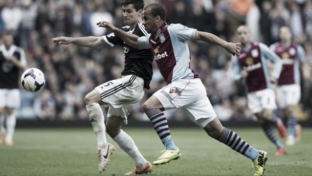Aston Villa vs Southampton en vivo y en directo online