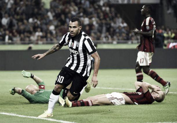 Juventus - Milan, Allegri sfida il suo passato