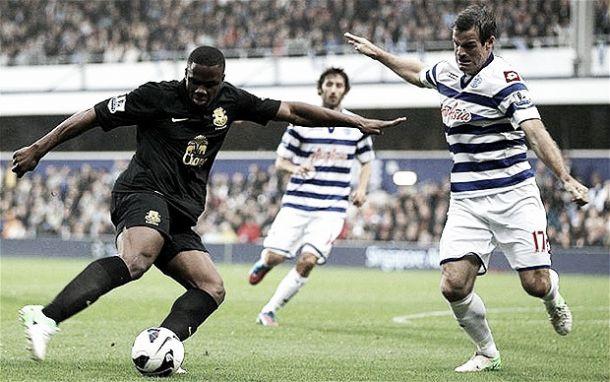 Everton vs Queens Park Rangers en vivo y en directo online