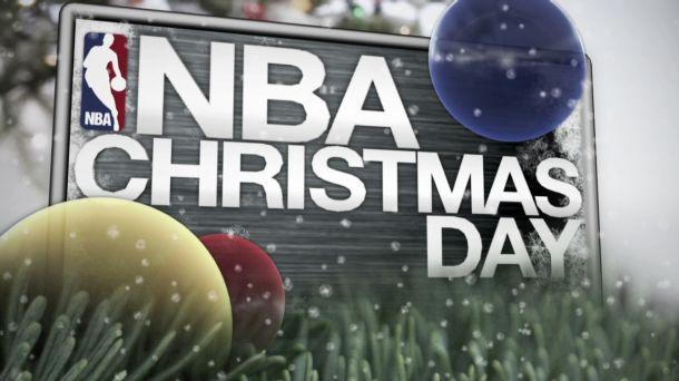 Diretta NBA Christmas Day, risultati live delle partite