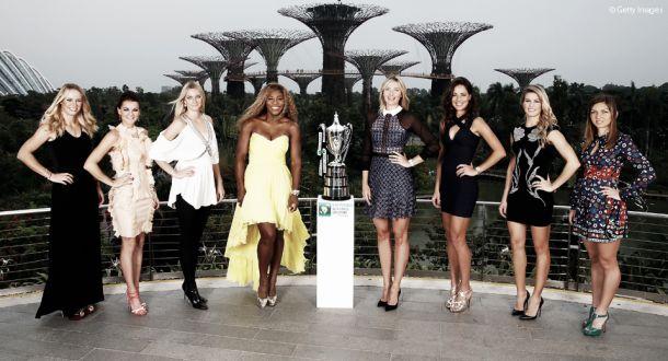 WTA Finals : la dernière danse