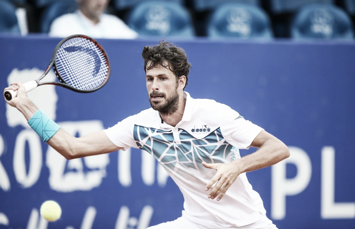 Haase derruba Rublev e vai às semifinais do ATP 250 de Umag