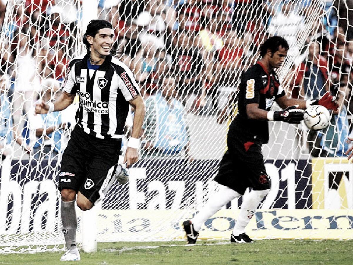 Recordar é viver: Botafogo vence Flamengo e conquista Campeonato Carioca de 2010