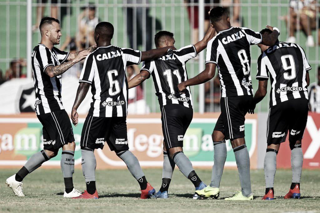Botafogo enfrenta Americano precisando de um milagre para avançar às semis da Taça Rio