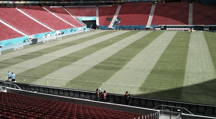 Botafogo vende mando de campo e duelo com o Palmeiras acontecerá no Mané Garrincha