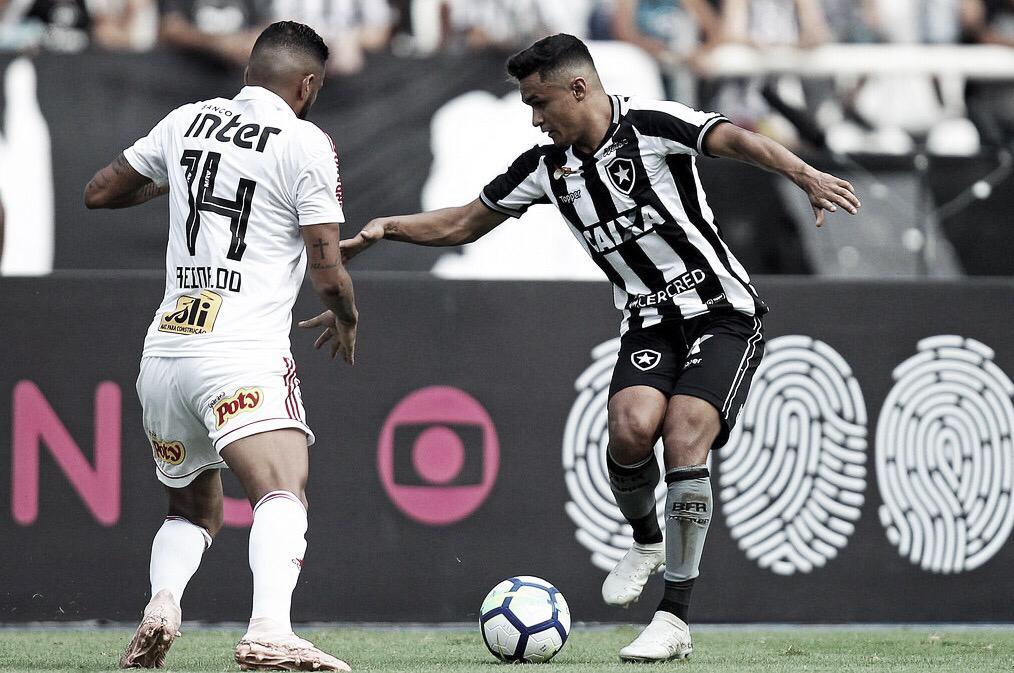 No Morumbi, São Paulo e Botafogo medem forças pela rodada de abertura do Brasileirão