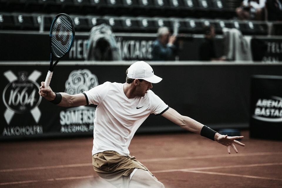 Em Bastad, Jarry bate Londero e conquista o primeiro título de nível ATP da carreira