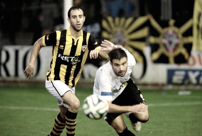 Barakaldo CF - Real Unión Club: despejando fantasmas