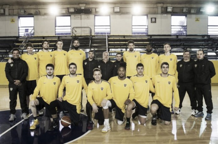 Guía VAVEL LNB 2016/17: Boca Juniors