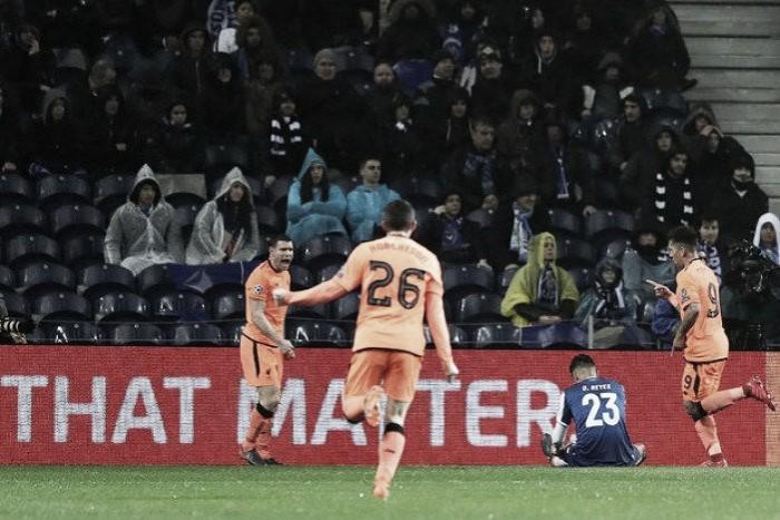 Herrera: o jogo