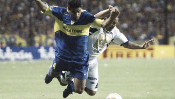 Carlos Amarilla y la final arruinada para Pumas