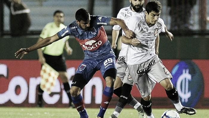 Tigre se despidió con una derrota