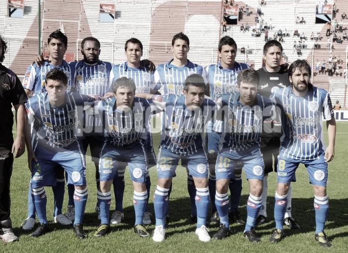 Edición retro. En 2010: de la angustia a la clasificación a su primera Libertadores