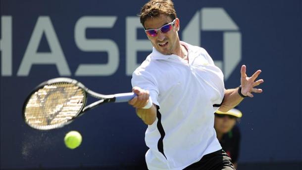 US Open: Robredo no logra evitar el duelo argentino