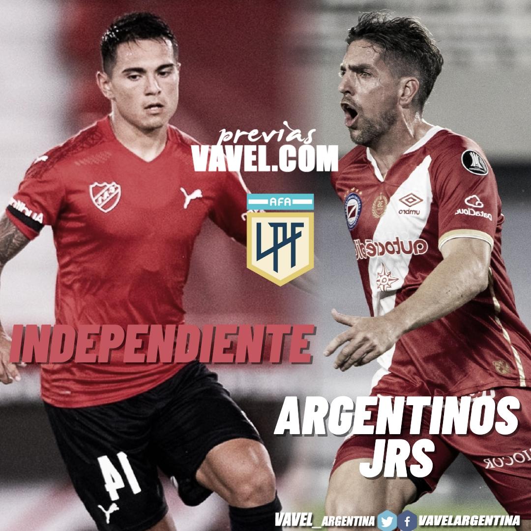 Independiente quiere picar al Bicho