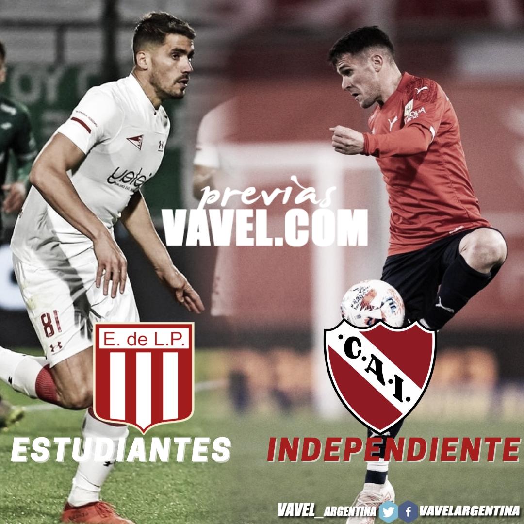 Independiente quiere el primer triunfo