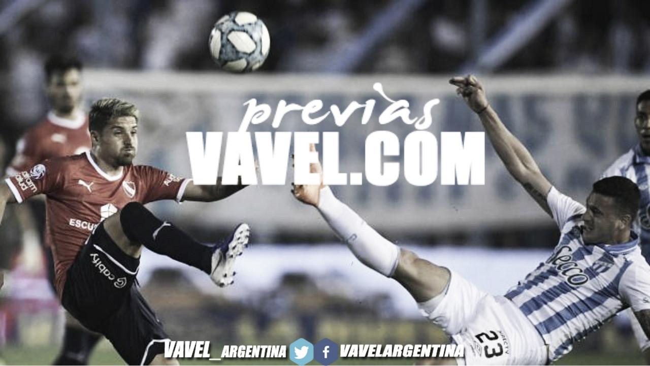 Independiente viaja a Tucumán para asegurarse la punta
