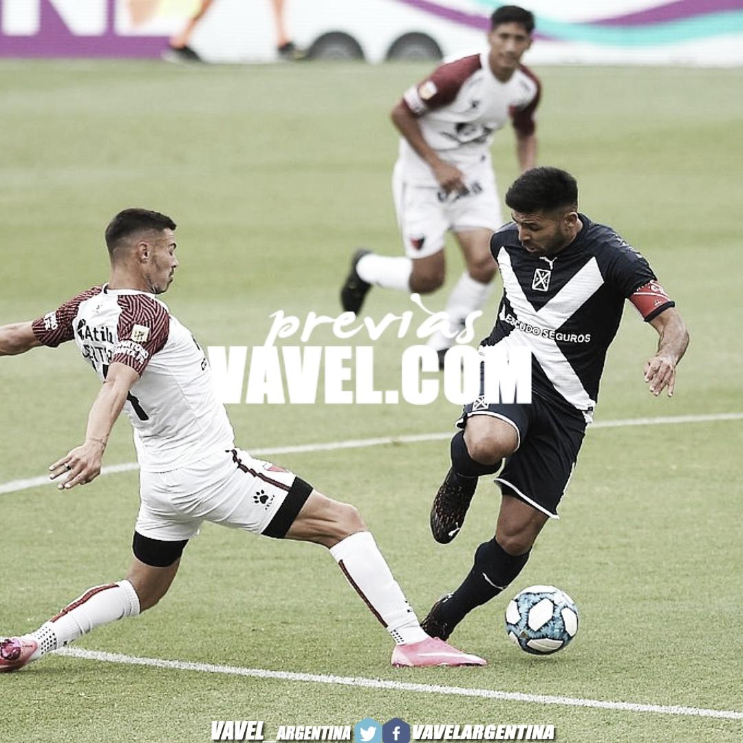 Independiente quiere recuperarse y volver a ser puntero