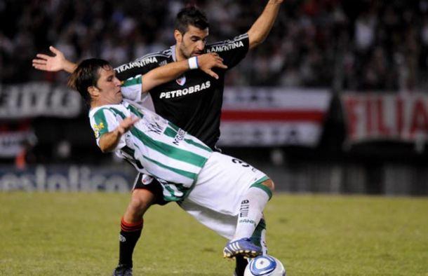 River Plate - Banfield: choque de líricos