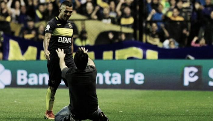 Boca empezó la pretemporada y la situación de Carlos Tévez avanza