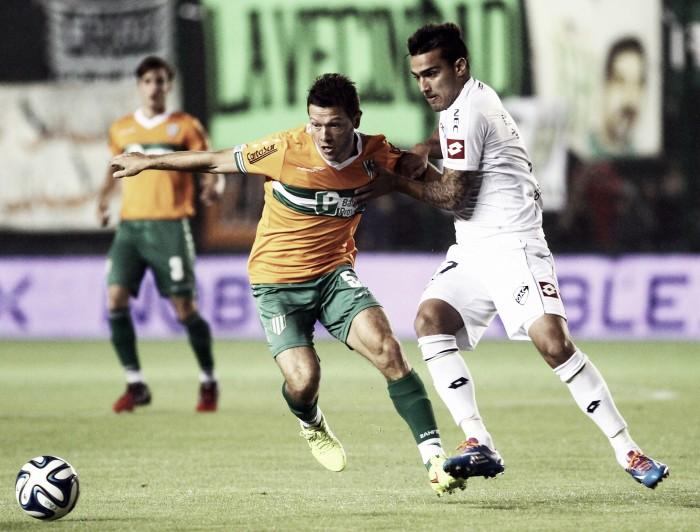 Banfield - Quilmes: por la recuperación en el 'Lencho'