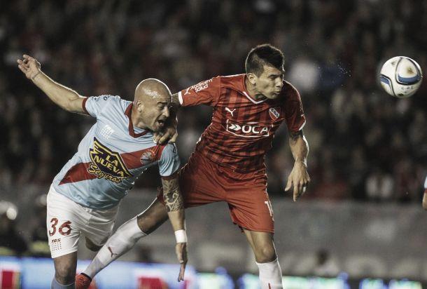 Independiente pone en marcha su sueño copero