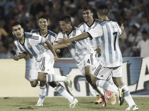 Argentina pone en marcha su ilusión mundialista ante Panamá