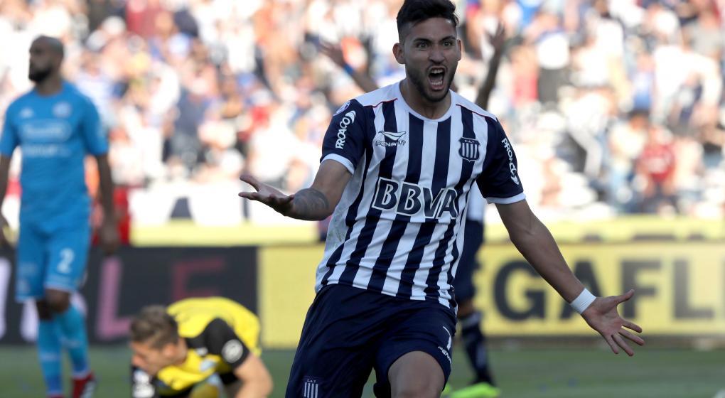 Un Talleres contundente superó a Belgrano