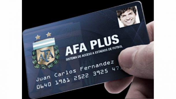 ¿Qué pasó con AFA PLUS?