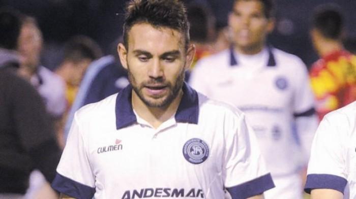 """Matias Villarreal: """"No tengo duda que vamos a salvar la categoría"""""""