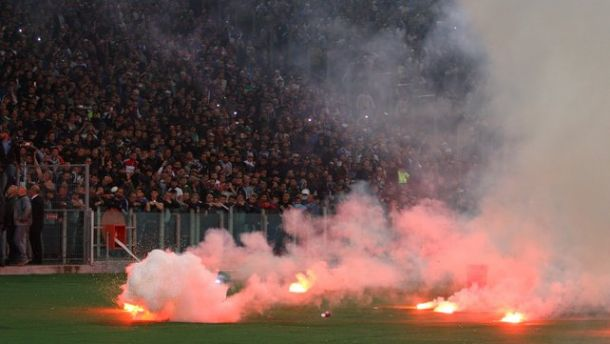 Italian Ultras: Burden or Blessing?