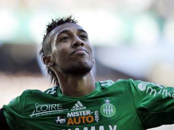 Aubameyang s'envole au Borussia Dortmund