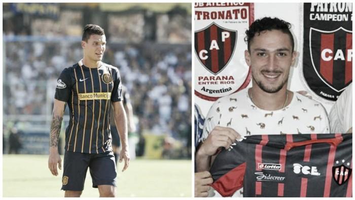 Cara a Cara: Damián Musto vs Damian Lemos