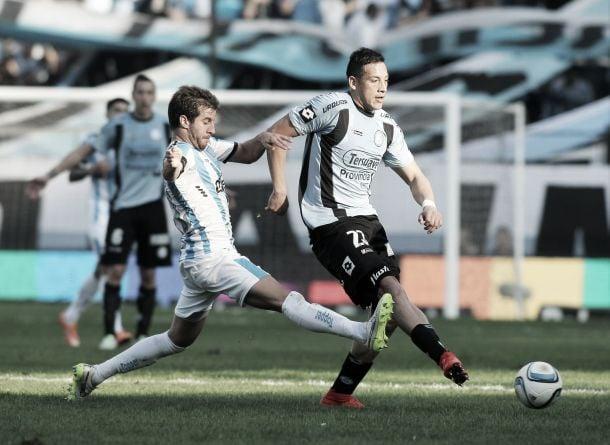 Racing 0 - 0 Belgrano: puntajes del 'Pirata'