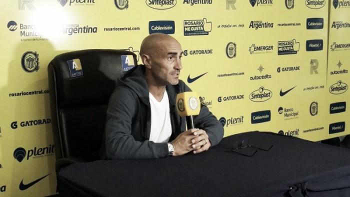 """Paolo Montero: """"Hacía tiempo no me emocionaba así en un partido"""""""