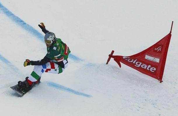 Pierre Vaultier vince lo snowboardcross maschile, rivivi la diretta della gara di Sochi 2014