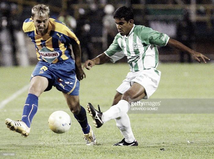 Rosario Central - Palmeiras: en busca del Grupo 2