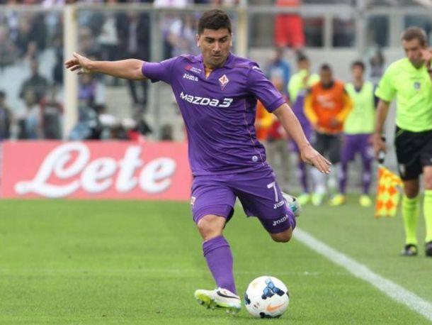 Fiorentina a caccia del riscatto