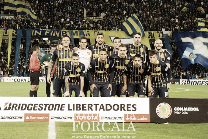 Resumen Rosario Central VAVEL: un semestre regular